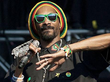 スヌープ・ライオン(Snoop Lion)...