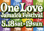 One Love Jamaica Festival